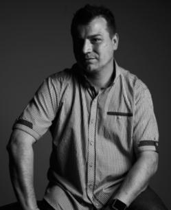 Damian Szczepanek