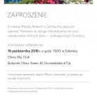 Aukcja charytatywna Gdańsk