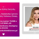Zagłosuj na Sylwię Zarzycką :)