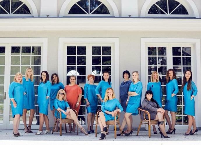 Fundacja Między Niebem a Ziemią - aktualność Dzień Kobiet
