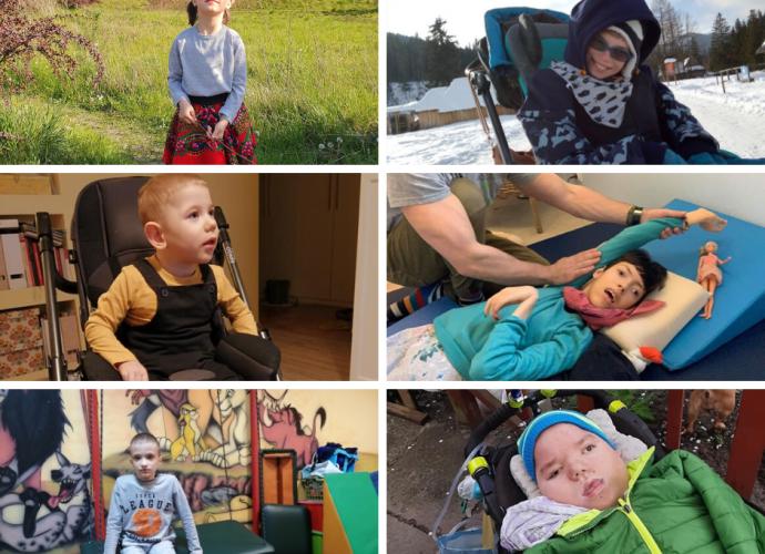 Fundacja Między Niebem a Ziemią - aktualność Dzień Dziecka