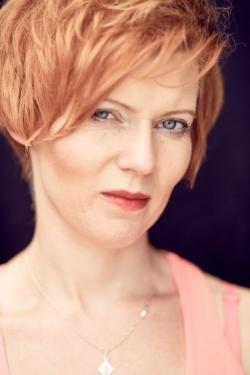 Agnieszka Czerwony