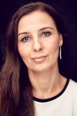 Joanna Musiałowska