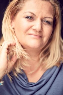 Agnieszka Chodos-Szczepanek